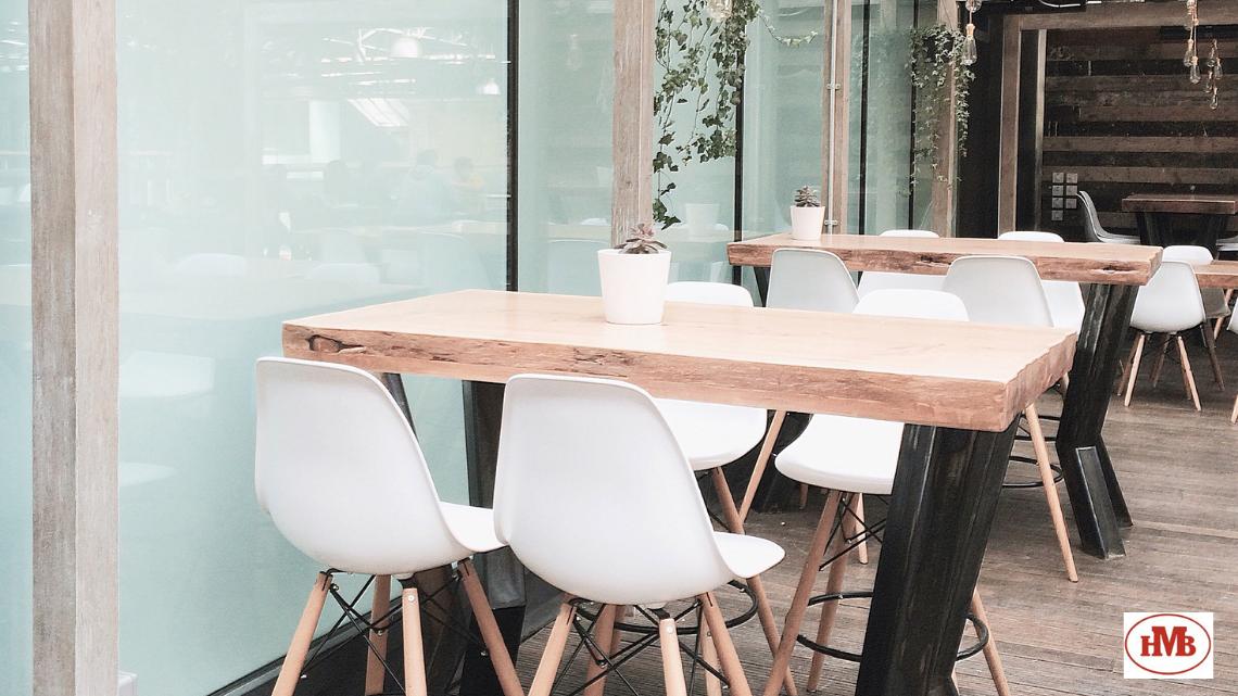 ¿Cómo se fabrican las sillas de resina y polipropileno? ¡Descubrelo!